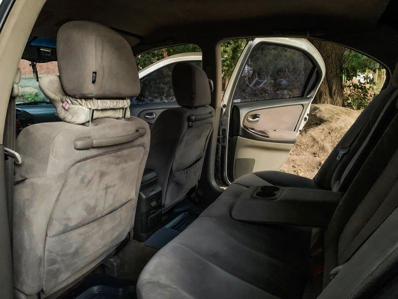 Продам автомобиль Nissan Maxima QX - Фото 6