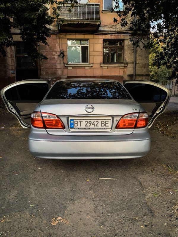 Продам автомобиль Nissan Maxima QX - Фото 5