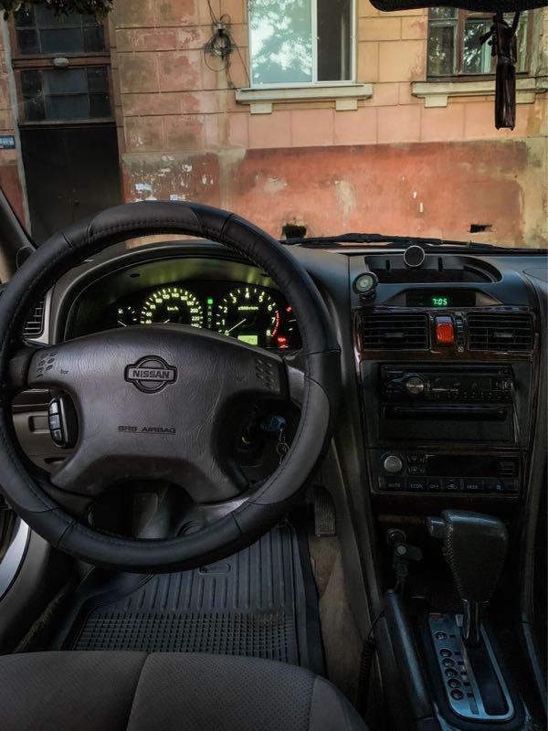 Продам автомобиль Nissan Maxima QX - Фото 11