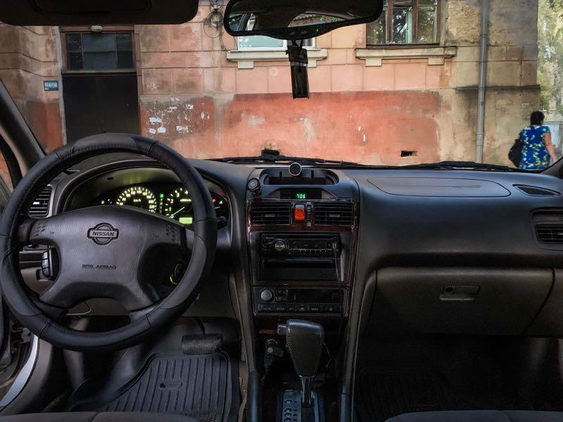 Продам автомобиль Nissan Maxima QX - Фото 10
