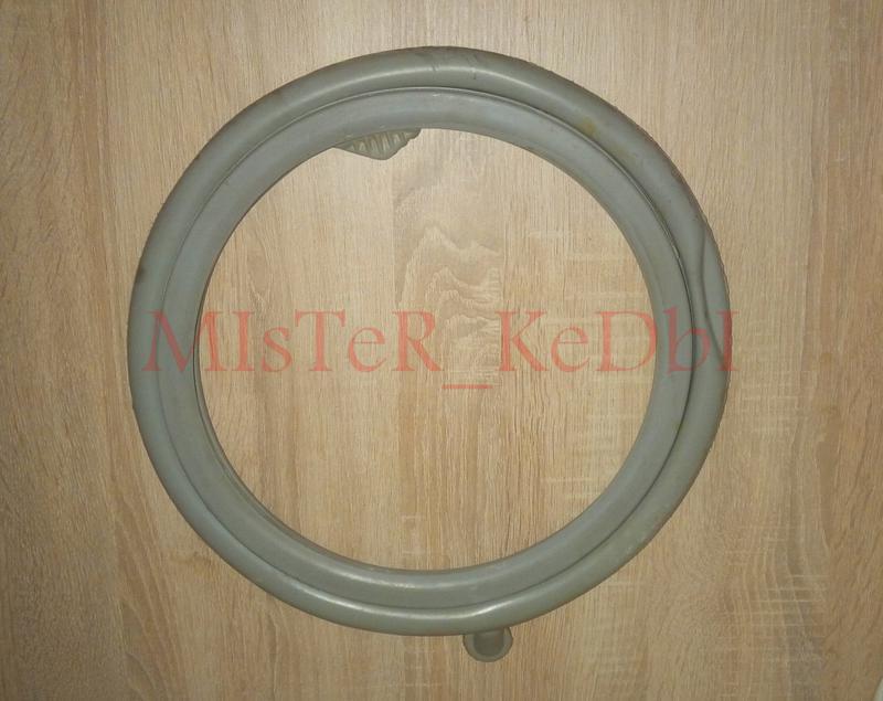 Манжета люка уплотнитель резина для стиральной машины Ardo AE1033 - Фото 3