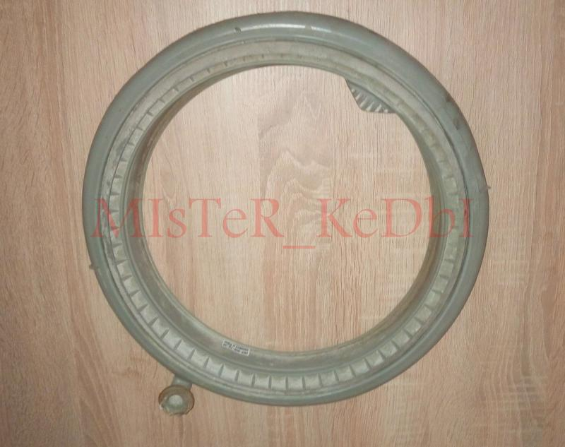 Манжета люка уплотнитель резина для стиральной машины Ardo AE1033