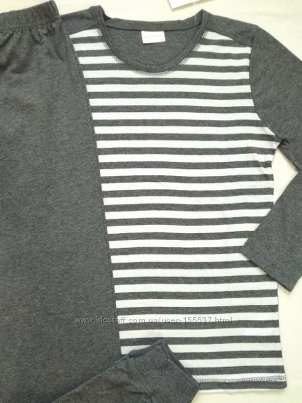 Пижамы для мальчиков vienetta secret на 9-10  лет - Фото 2