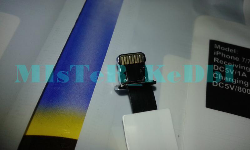 Приемник для Беспроводной Зарядки QI Iphone iOS в Запорожье 99 гр - Фото 3