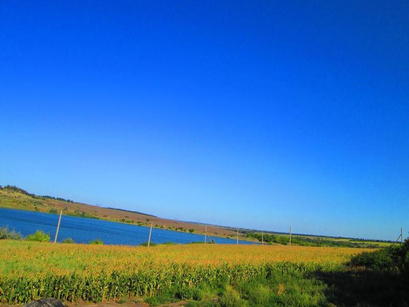 Земельный участок(коммерция) 1,75га на берегу пруда - Фото 3