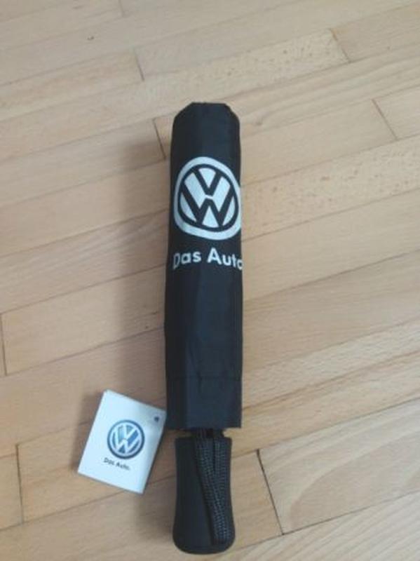 Зонт VW фольксваген полный автомат