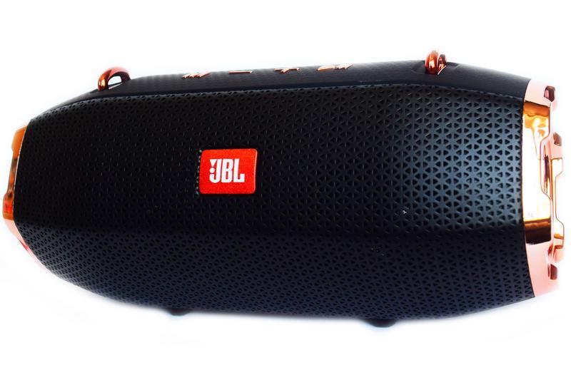 Портативная Bluetooth стерео колонка JBL Xtreme