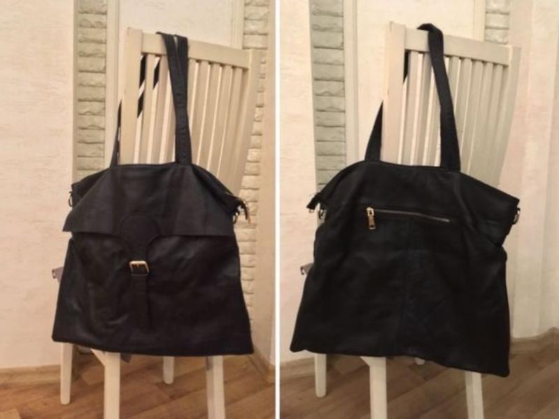 Сумка новая кожаная сумочка женская