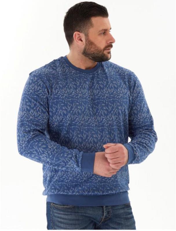Пуловер - Фото 4