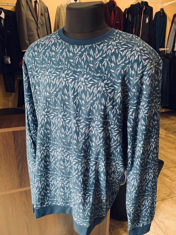 Пуловер - Фото 5