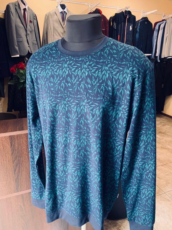 Пуловер - Фото 6