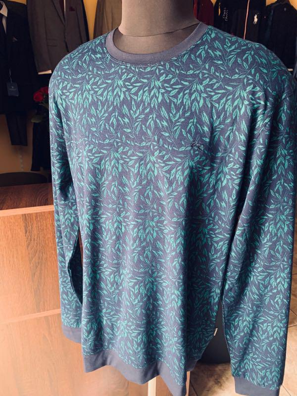 Пуловер - Фото 7