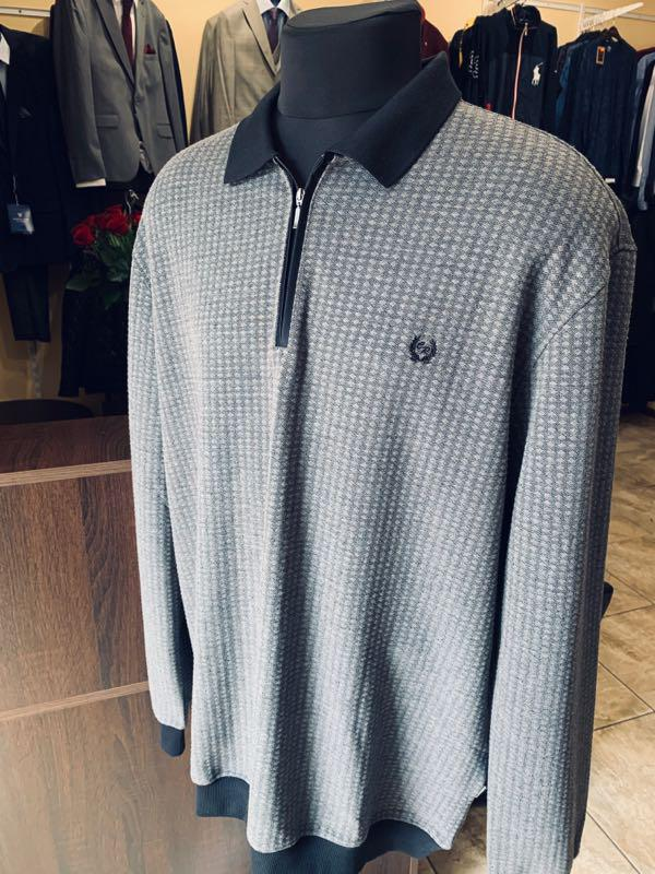 Пуловер - Фото 9