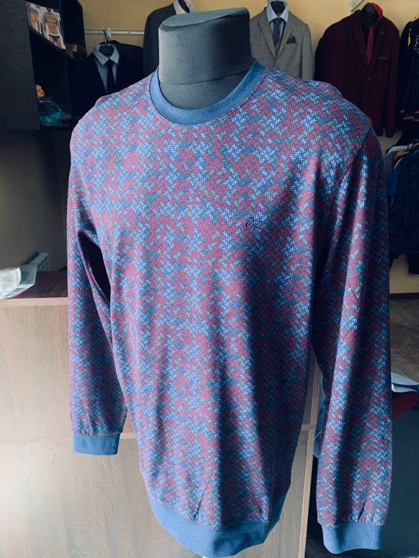 Пуловер - Фото 10