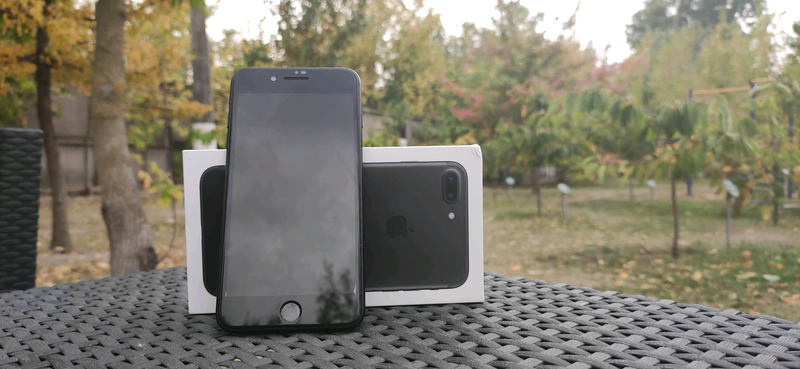 Iphone 7 plus 128 gb Стан як новий - Фото 2