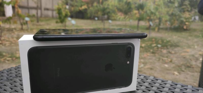 Iphone 7 plus 128 gb Стан як новий - Фото 7