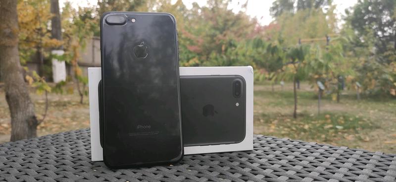 Iphone 7 plus 128 gb Стан як новий - Фото 5