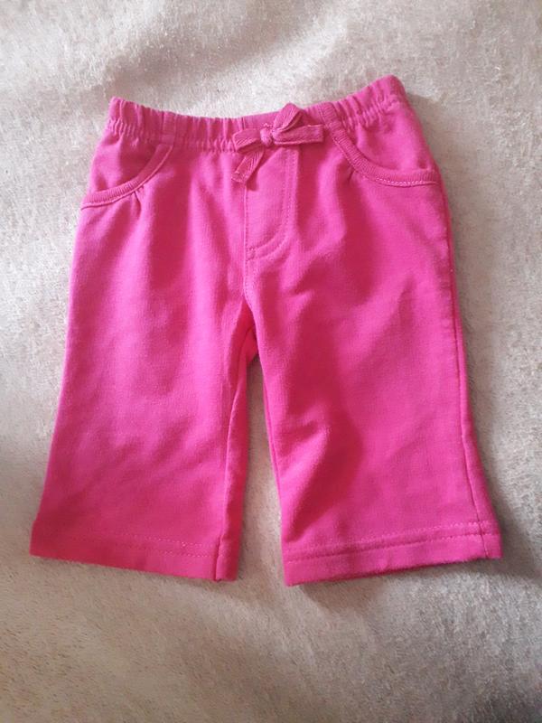Штаны, штанишки трикотажные