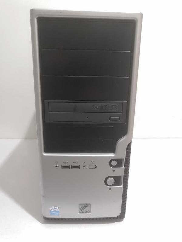 Системний блок AMD Phenom II X4 840/6Gb DDR3/GeForce GT 240