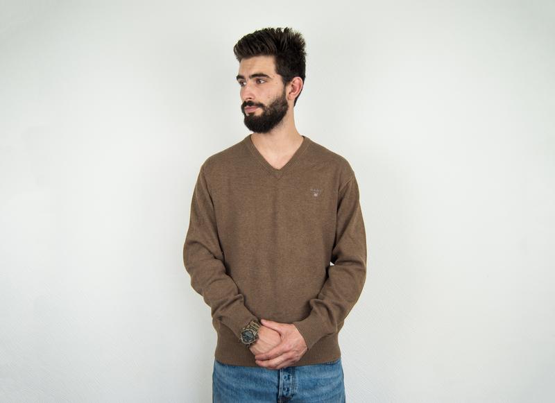 Gant свитер джемпер кофта