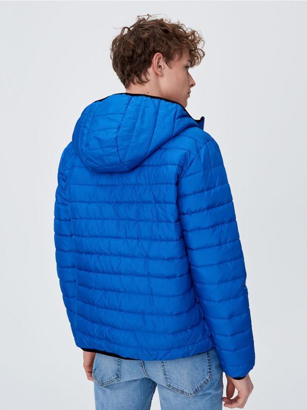 Куртка демісезонна чоловіча, підліткова
