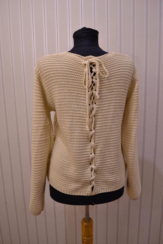 Кофта, пуловер - Фото 2