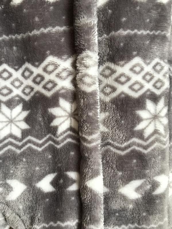 Качественный плюшевый комбинезон демисезонный унисекс - Фото 8