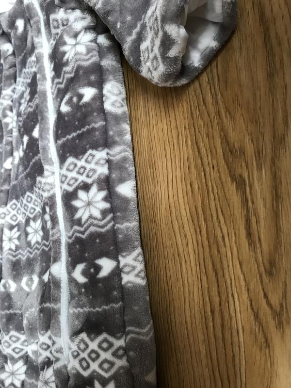 Качественный плюшевый комбинезон демисезонный унисекс - Фото 9