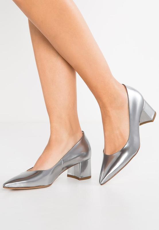 Hogl  австрия, оригинал! элегантные туфли, натуральная кожа