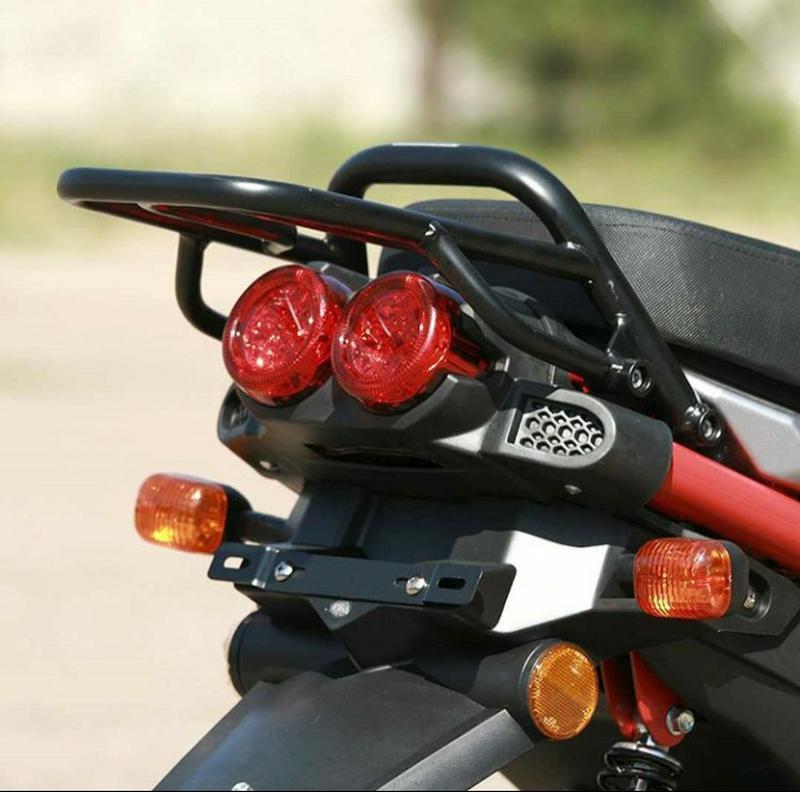 Skybike Quest 150 (BWS) - Фото 6