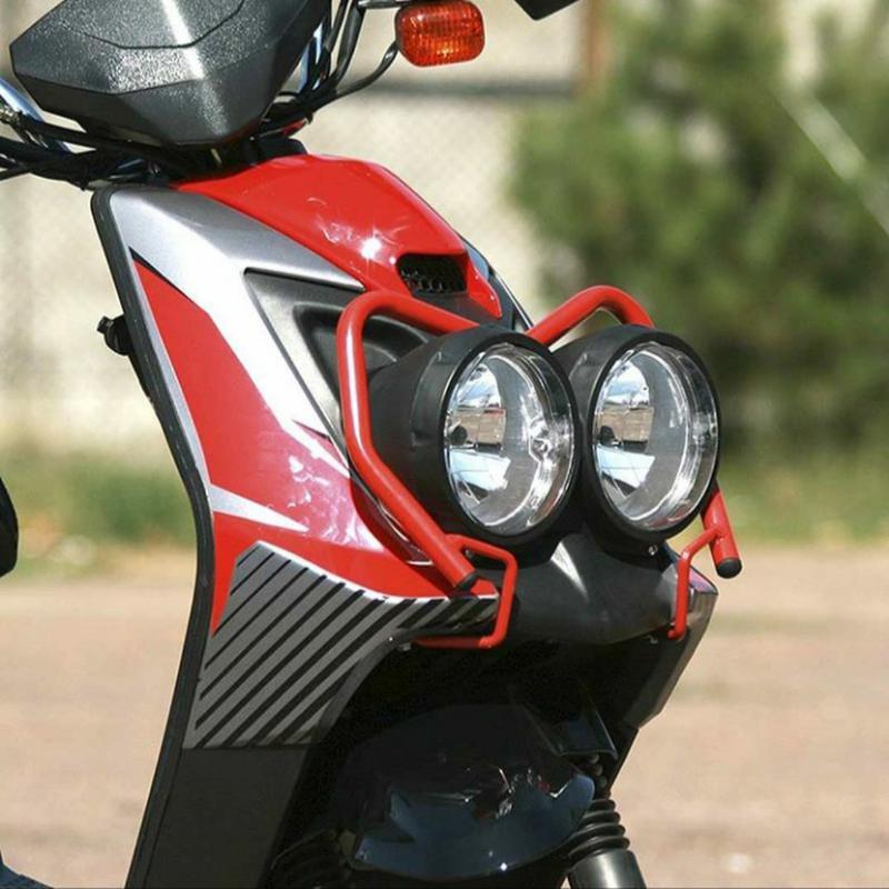 Skybike Quest 150 (BWS) - Фото 5
