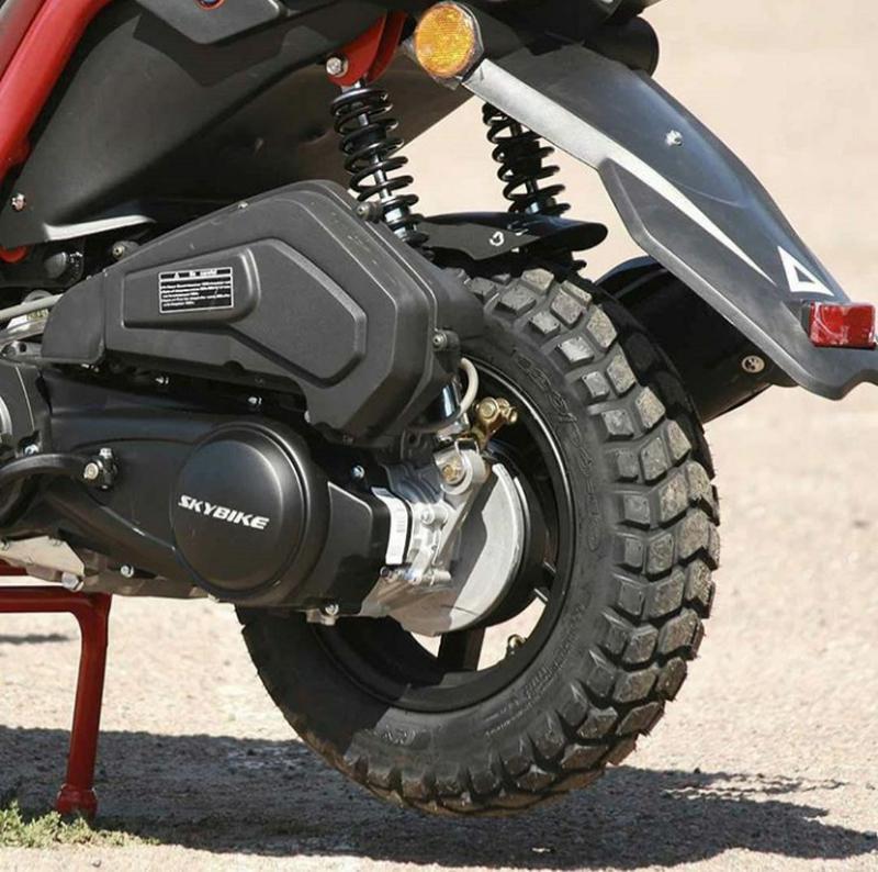 Skybike Quest 150 (BWS) - Фото 9