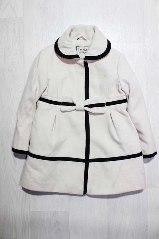 Пальто 4-5
