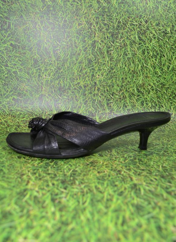 Bata чехия оригинал! изящные комфортные босоножки сандалии, на... - Фото 3