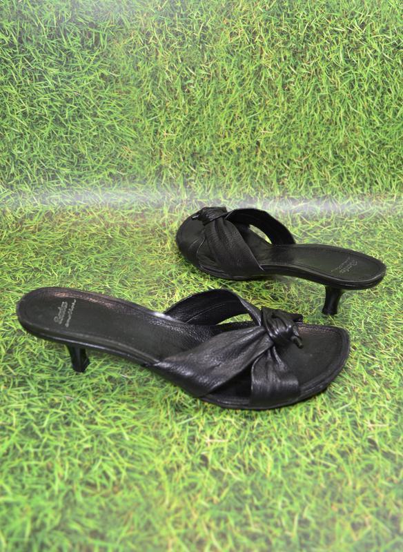 Bata чехия оригинал! изящные комфортные босоножки сандалии, на... - Фото 4