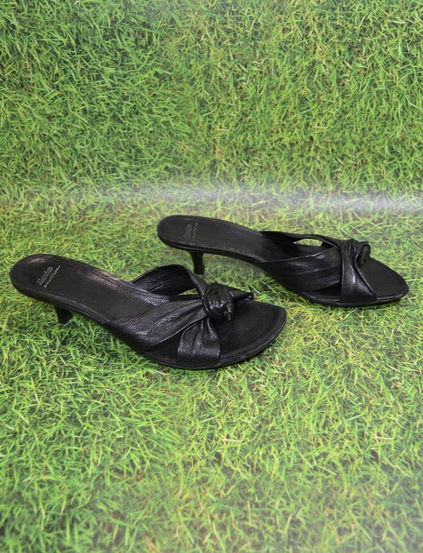 Bata чехия оригинал! изящные комфортные босоножки сандалии, на... - Фото 5
