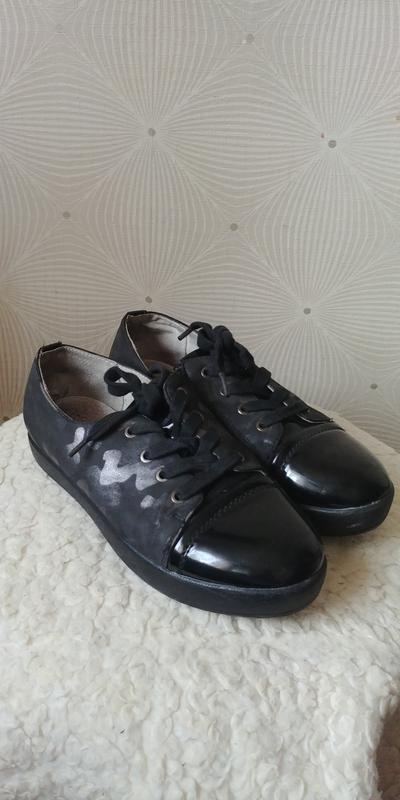 Туфли для девочки - Фото 3