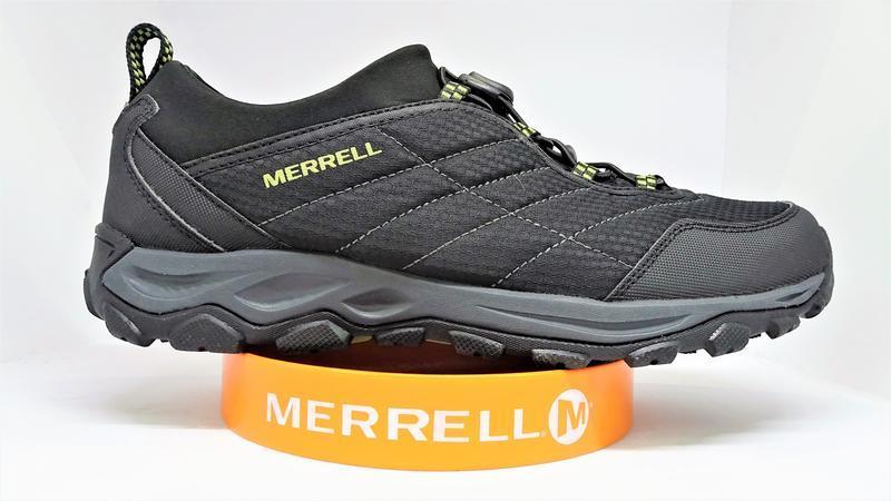 Кроссовки merrell ice cap 4 stetch moc оригинал(в двух цветах)