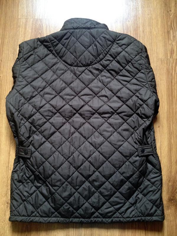 Куртка мужская barbour - Фото 2