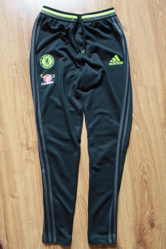 Спортивные тренировочные штаны adidas