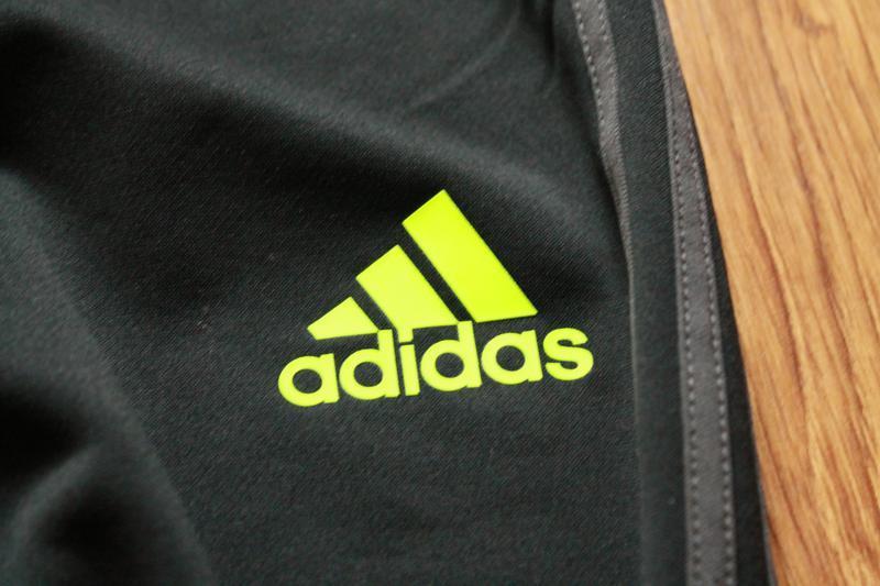 Спортивные тренировочные штаны adidas - Фото 3