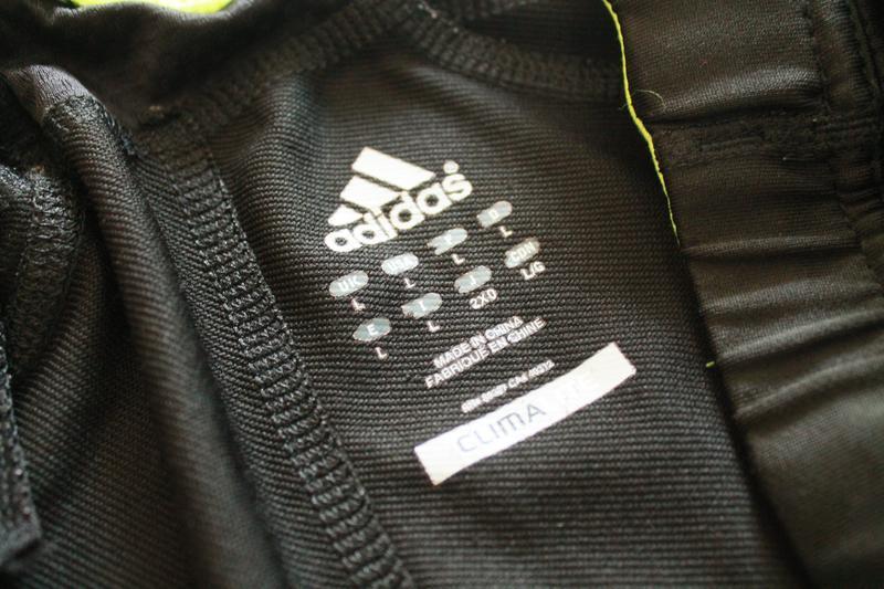 Замечательные мужские беговые шорты adidas response short tights - Фото 6