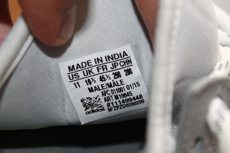 Adidas originals  мужские кроссовки  tubular runner white прев... - Фото 4