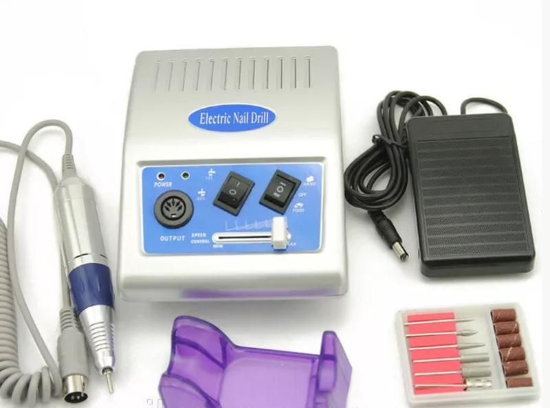 Фрезер DM-868 на 45 Вт и 35000 об/мин