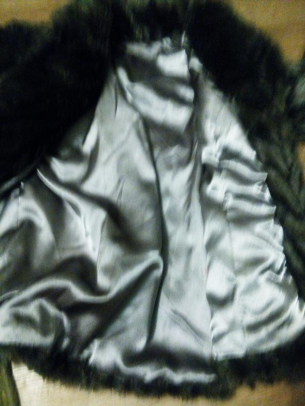 Полушубок George 10р. - Фото 4