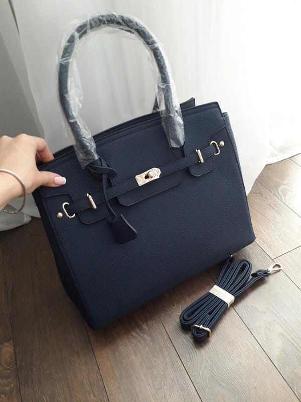Ідеальна класична сумка