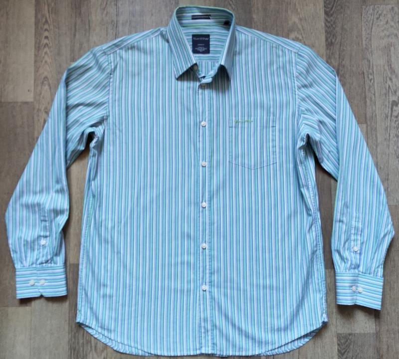 Мужская рубашка Marc O'Polo XL