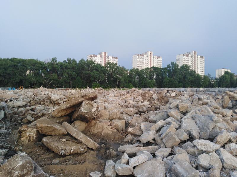 Купить отходы бетона отделка откосов цементным раствором