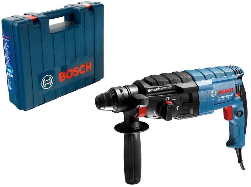 Перфоратор BOSCH GBH 2-24 DRE Professional 0611272100