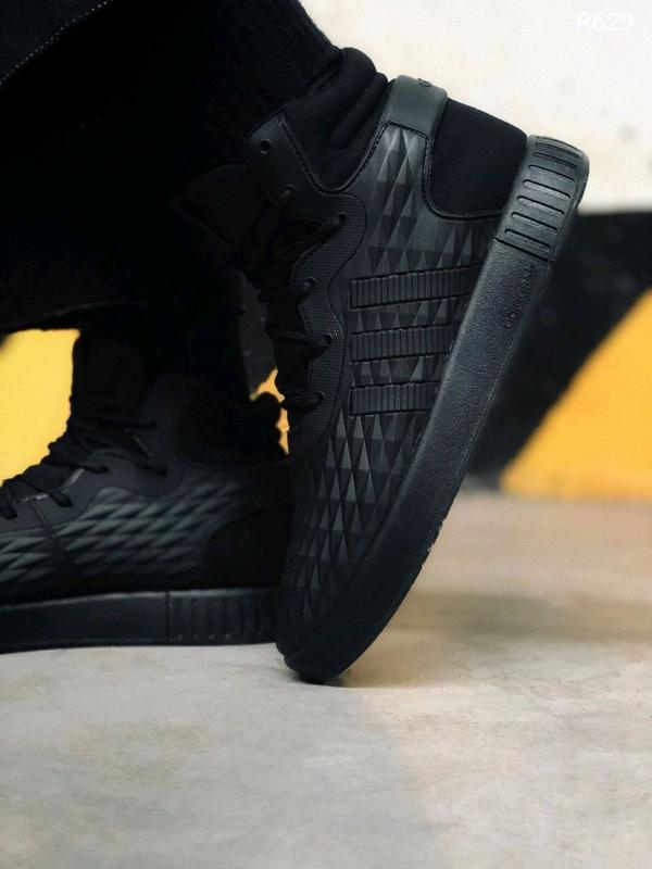 Adidas Tubular invader - Фото 3
